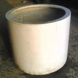 FRP Plastic Pot