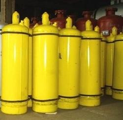 Chlorine Gas Manufacturer From Nagpur