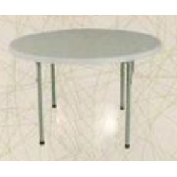 Plastic Center Tables