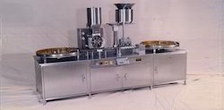 Powder Filling Machine for Pharmaceutical Industry