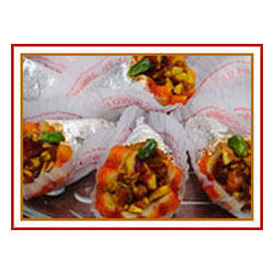 Kaju Cone Sweets