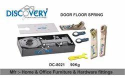 Door Floor Spring
