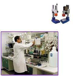 Stamping Machines For Pharmaceutical Industry