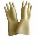 Rubber Hand Gloves