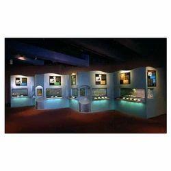 Art Exhibition Management Services