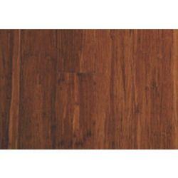 Car Bonised Wooden Flooring