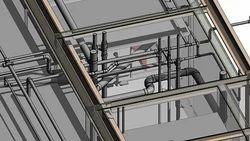Plumbing / Piping Designing Services