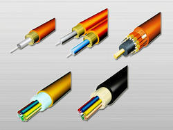 Fiber Optic Cable In Ernakulam Kerala Get Latest Price