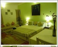 Cottage in Palampur