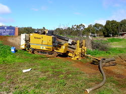 Horizontal Directional Drilling Machine at Best Price in India on