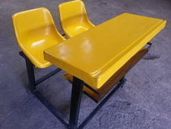 Kids Fiber Desk and Tables