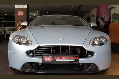 Used Aston Martin Vantage S Big Boy Toyz New Delhi ID - Used aston martin vantage