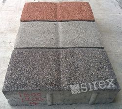 Shot Blasted Cobbles Pavers