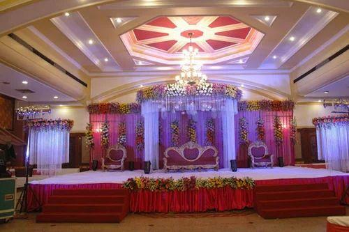 Stage Decoration in Delhi, स्टेज डेकोरेशन, दिल्ली