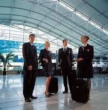 Flight Dispatch Ground Handling Service