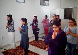 Special Mind Body Conditioning And Training Classes