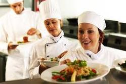 Chefs Hotel Catering Service