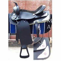Premium Western Saddle