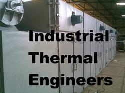 Thermal Automatic Copra Dryer, Capacity: 1000 Kg