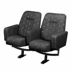 Medium Back Auditorium Chair