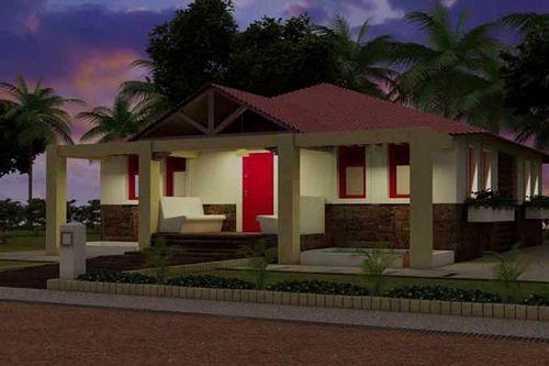 Sai Residency Real Estate Services in Mumbai, Mangirish Estates Pvt