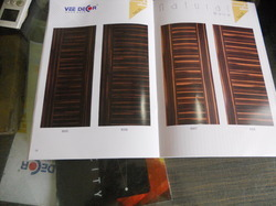 Royal Touch Laminates for Furniture
