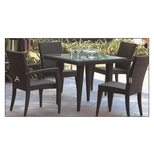 Amazing Outdoor Dining Furniture Evergreenethics Interior Chair Design Evergreenethicsorg