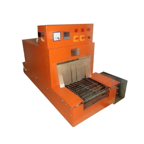 Marvel Portable Seal Single Phase Shrink Tunnel Machine