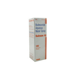 Budesonide Nasal Inhaler