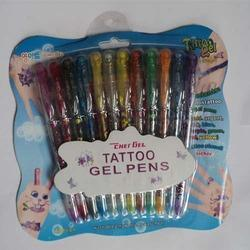 Tatoo Gel Pen