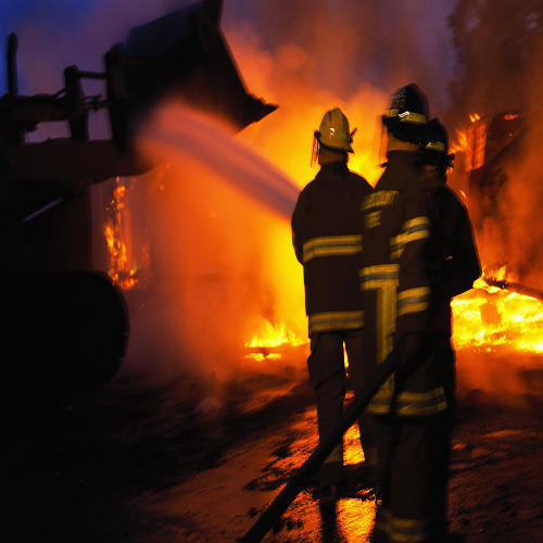 Fire Safety Service, Fire Fighting Contractors in India