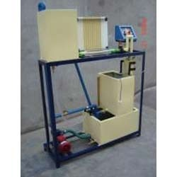 Mechanics Lab Apparatus
