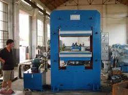 Cylinder Hydraulic Machine Maintenance, Pan India