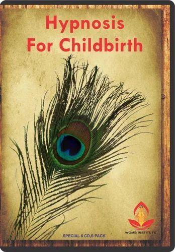 Hypnosis For Childbirth 6 Cd Hypnosis For Childbirth 6 Cd ...