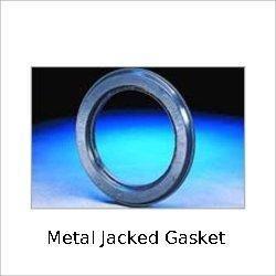 Metal Jacked Gasket