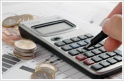 Financial Process Outsourcing Service