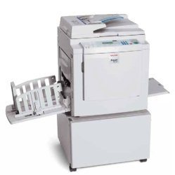Color Photocopy Machine, Mcp-2014, Memory Size: 256 Mb