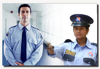 Male & Female Security Service