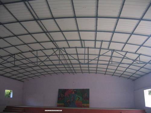 Dion Sound Insulation Roof Sheet Rs 45 Square Feet Dion