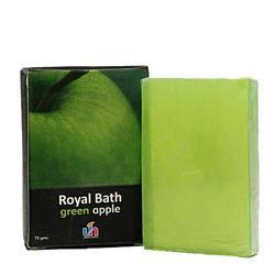 HRB Royal Bath Green Apple Soap