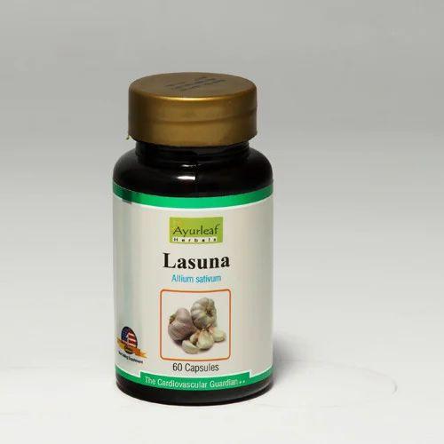 Lasuna Capsule