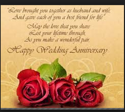 Anniversary Catering Services