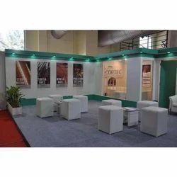 Exhibition Stall Fabricators In Chennai : Exhibition stall fabrication service in chennai