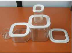 Home Appliance Moulds