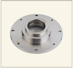 Flanges for Strip Cutter