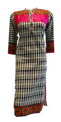 Ladies Cotton Tunic Kurti