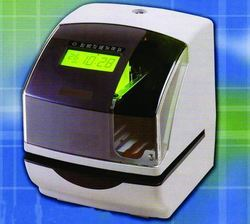 Time Stamp Machine At Best Price In India