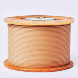 Paper Covered Copper Strips