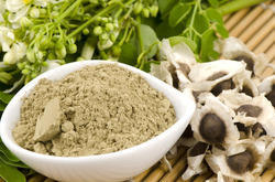 Moringa Seeds Powder