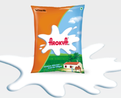 Arokya Milk And Arokya Toned Milk Retailer Arokya Amp Co